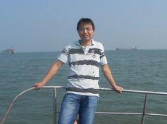 陈世俊-注册房地产估价师、土地估价师
