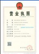 房地产评估营业执照
